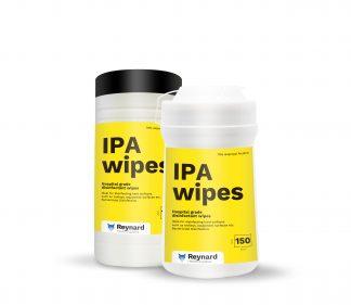 RHS402 & RHS480 IPA Wipes
