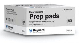 Reynard Prep Pad Box