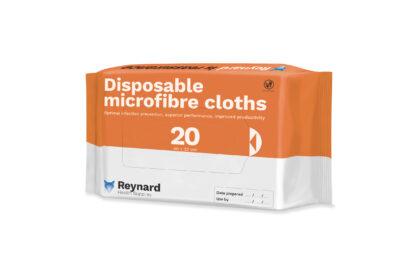 Reynard Microfibre cloths