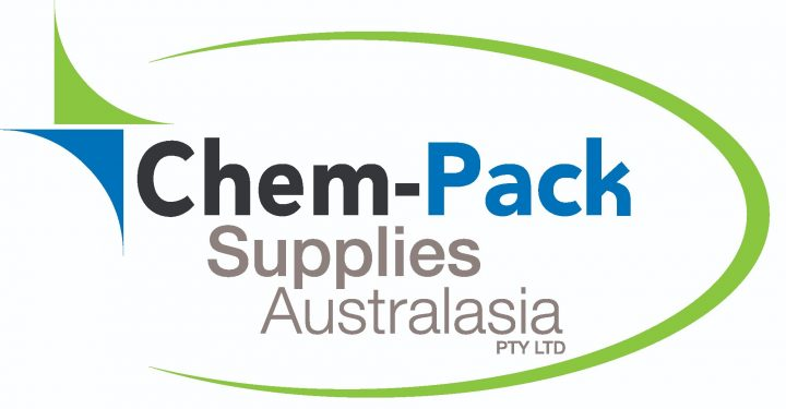 Chem-pack logo