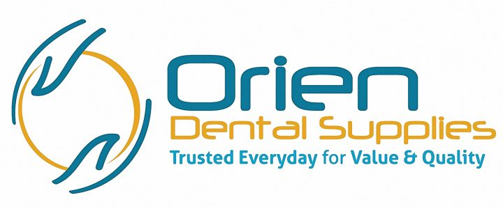 Orientalists Dental supplies logo