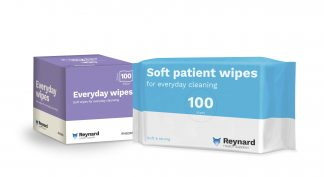 Dry Wipes