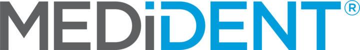 Medident Logo