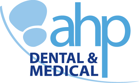 AHP Dental & Medical - Reynard Health Supplies