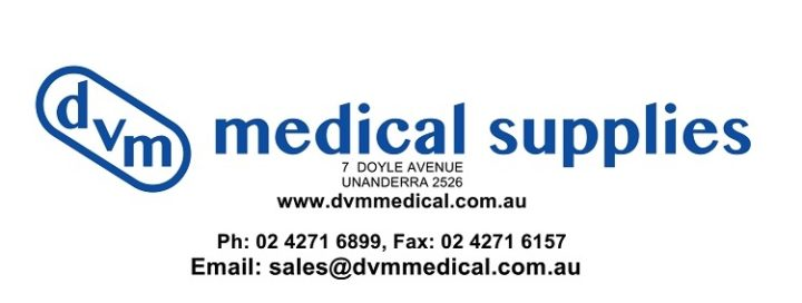 DVM Medical Supplies - Reynard Health Supplies