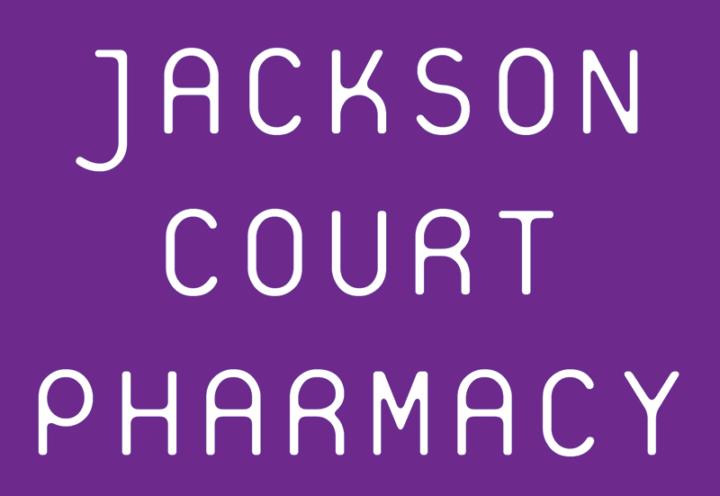 Jackson Court Pharmacy - Reynard Health Supplies