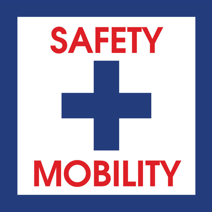Safety Mobility - Reynard Health Supplies